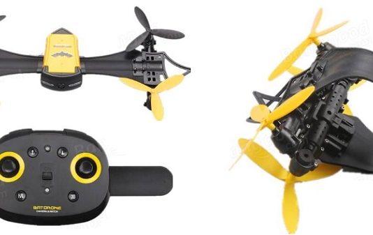 Cheerson CX70 Bat quadcopter drone