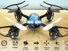 Eachine E70 Mini drone