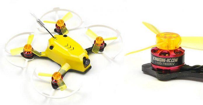 Kingkong 95GT drone