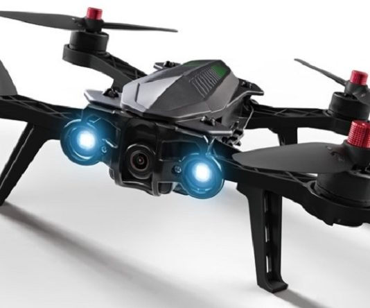 MJX Bugs 9 quadcopter drone