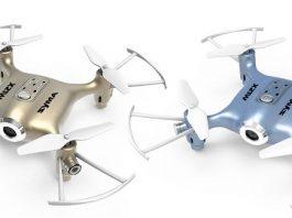 SYMA X21W quadcopter drone