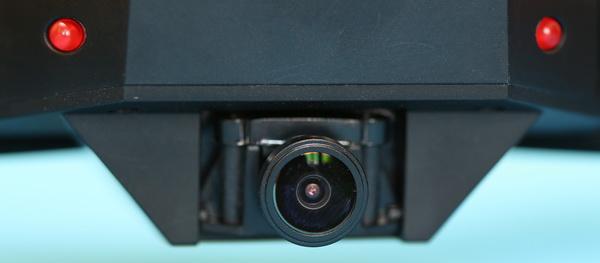 VISUO XS809HW quadcopter review - Camera