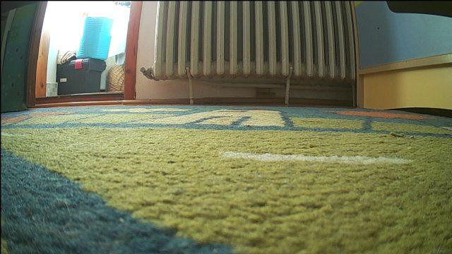 VISUO XS809HW review - Camera sample image