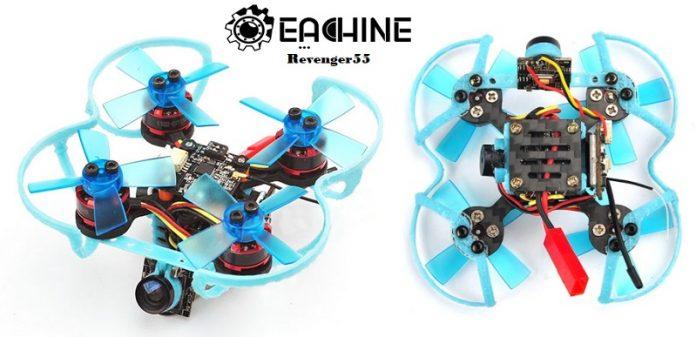 Eachine Revenger55 drone