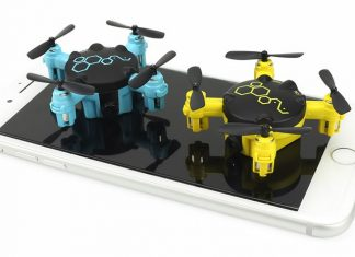 FQ777 FQ04 quadcopter