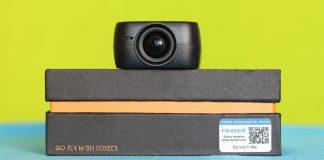 Foxeer Legend 3 4K camera review