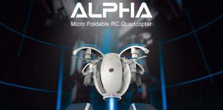 KAIDENG K130 ALPHA drone