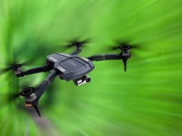 OBTAIN F803 quadcopter