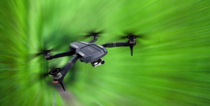 OBTAIN F803 quadcopter