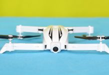 Flytec T13 drone review