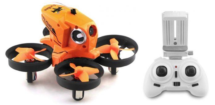 FuriBee H801 drone