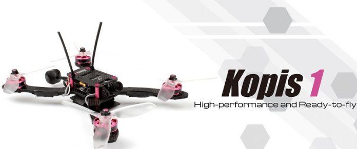 Holybro Kopis 1 FPV drone