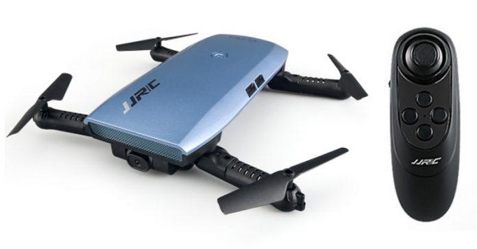 JJRC H47 Elfie Plus drone