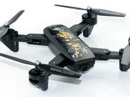 DA MING DM107S drone