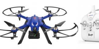 DROCON Blue Bugs 3 drone quadcopter