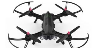 DROCON Bugs 6 brushless drone