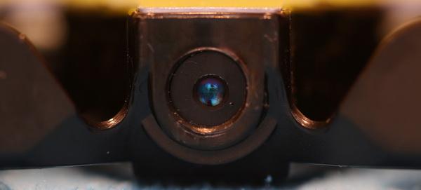 Eachine E57 drone review: Camera