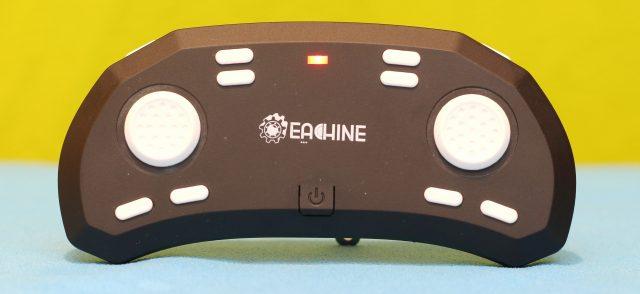 Eachine E57 drone review: Transmitter
