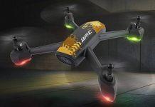JJRC H55 TRACKER drone quadcopter