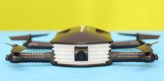 Mini Baby Elfie drone review