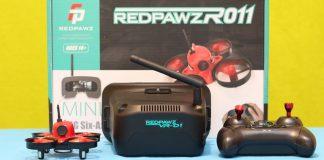 RedPawz R011 review