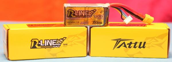 Tattu R-Line battery review - Verdict