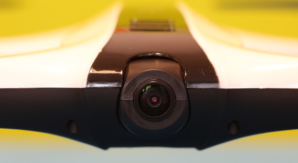 XiangYu XY017HW drone review: Camera