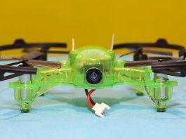 Eachine Q90C FlyingFrog drone review