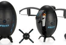 FQ777 FQ28 drone