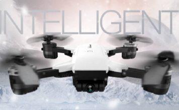 JDRC JD20 drone quadcopter