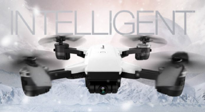 JDRC JD20 drone quadcopter