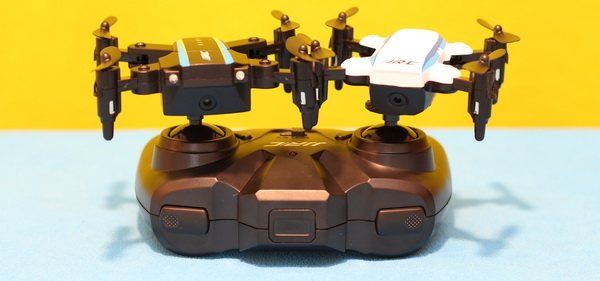 JJRC H345 drone review: Features and specs