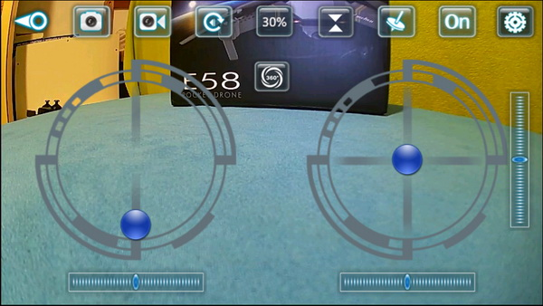 Best Starter Drone with phone APP Control