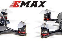 Emax Babyhawk-R FPV drone