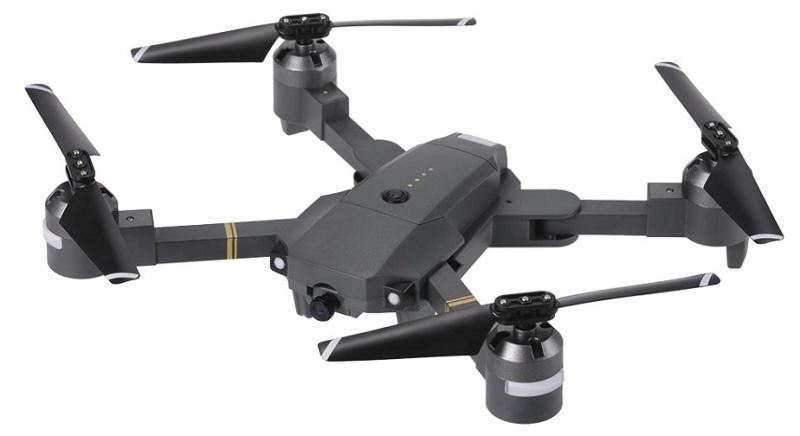 2018 XT-1 FPV Quadcopters Under $100.00