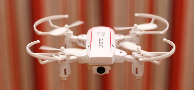 JX 1601HW drone Review: Test
