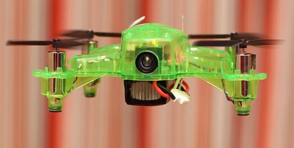 Kill Eachine Q90C drone