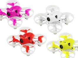 LDARC aka KingKong TINY 6X mini FPV drone