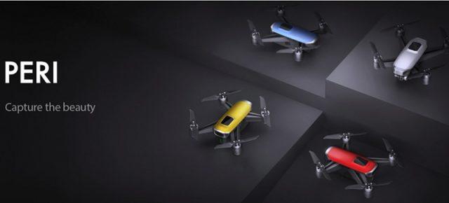 Walkera Peri mini drone
