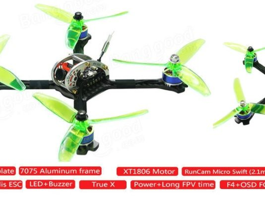 Quadcopter and drone brands | First Quadcopter