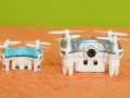 Cheerson CX-10WD-vs-smallest-drone