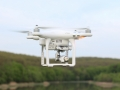 DJI-Phantom-3-Advanced-test-flight