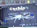 Eachine-E30W-APP-control