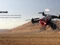 Floureon-Racer-250-FPV-camera