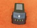 FlyPro-XEagle-battery-charging-level-indicator