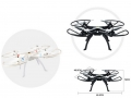 Huanqi-H899-quadcopter-size