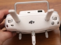 DJI-Phantom-3-Advanced-transmitter-top-view