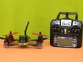 REDCON-Phoenix-210-with-FlySky-FS-I6-transmitter