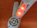 SKRC-Q16-closeup-LED-light