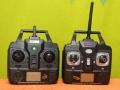 SKRC-Q16-vs-X5C-transmitter